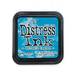 Distress ink almofadas