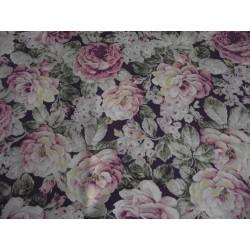 Tecido flores