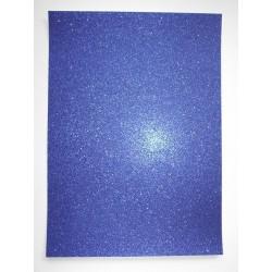 Papel A4 com glitter Artoz