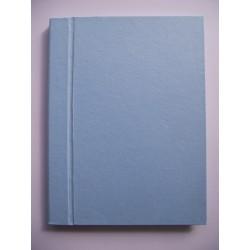 Livro de Honra A4 100% algodão papel perfumado
