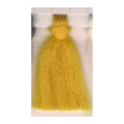 Lã Mágica Amarela 50g