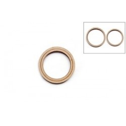 Conjunto de 2 círculos