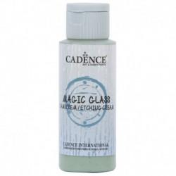 Cadence Magic Glass