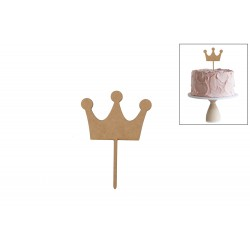 Espeto Coroa Príncipe