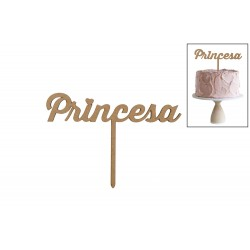 Espeto Princesa