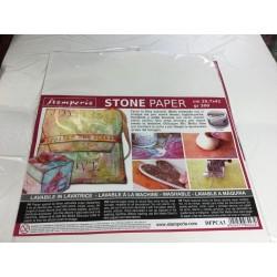 Stone Paper lavavel A3