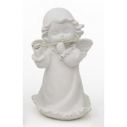 Anjo com flauta