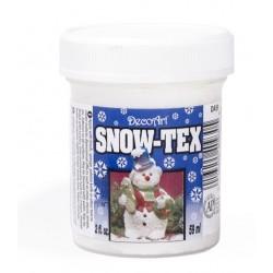 Snow Tex