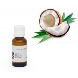 Fragrância de coco