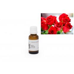 Fragrância de rosas