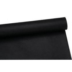 Tecido não tecido TNT Preto 60gr/m2