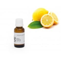 Fragrância de limão