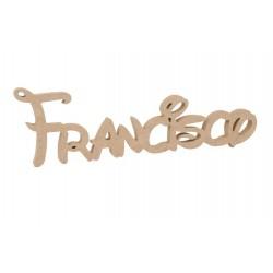 Nome Personalizavel 6 a 10 Letras (Fantasia)
