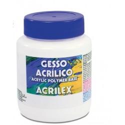GESSO ACRILICO 250ML