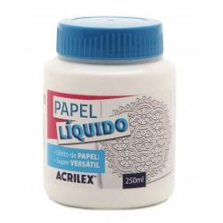 PAPEL LIQUIDO 250ML