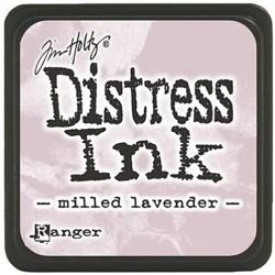 Distress ink almofadas