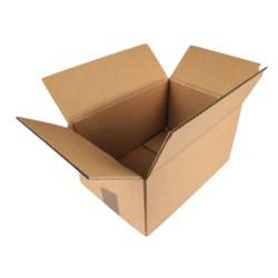 Caixa com 4 caixinhas no interior para recordações de bebé