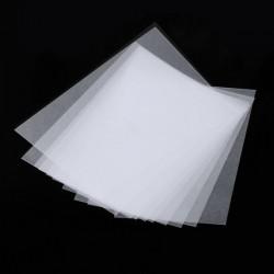 Kit  20 Fls Papel Mágico / Shrink Paper - Gelo