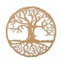 Mandala Árvore da Vida (50cm)
