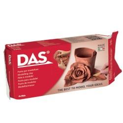 Pasta Modelar Air Dry  DAS Terracota