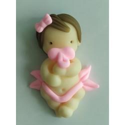 Boneco bebé menina