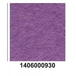 Feltro lã merino grosso lilás