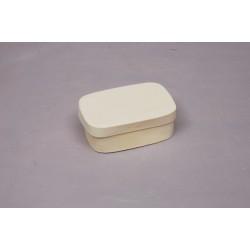 Caixa balsa rectangular