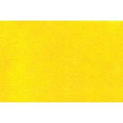 Feltro liso amarelo 3mm